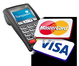 Tarjetas de Credito - Baterías 12v