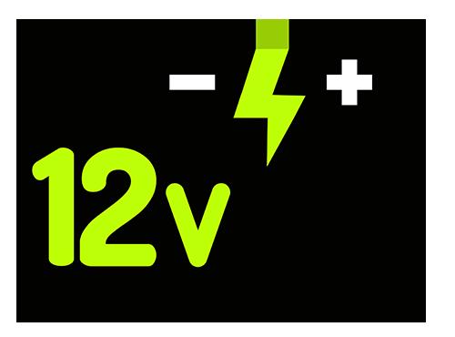 Baterias 12v